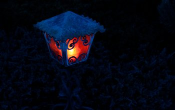 Man Made - Lantern Wallpapers and Backgrounds ID : 375233