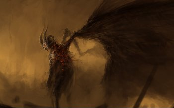 Oscuro - Demonios Wallpapers and Backgrounds ID : 375670