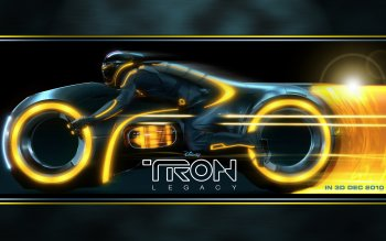 Film - TRON: Legacy Wallpapers and Backgrounds ID : 375779