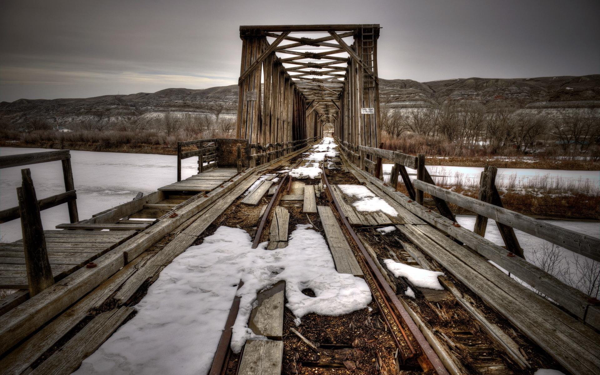 bridge wallpaper collection 28 - photo #25