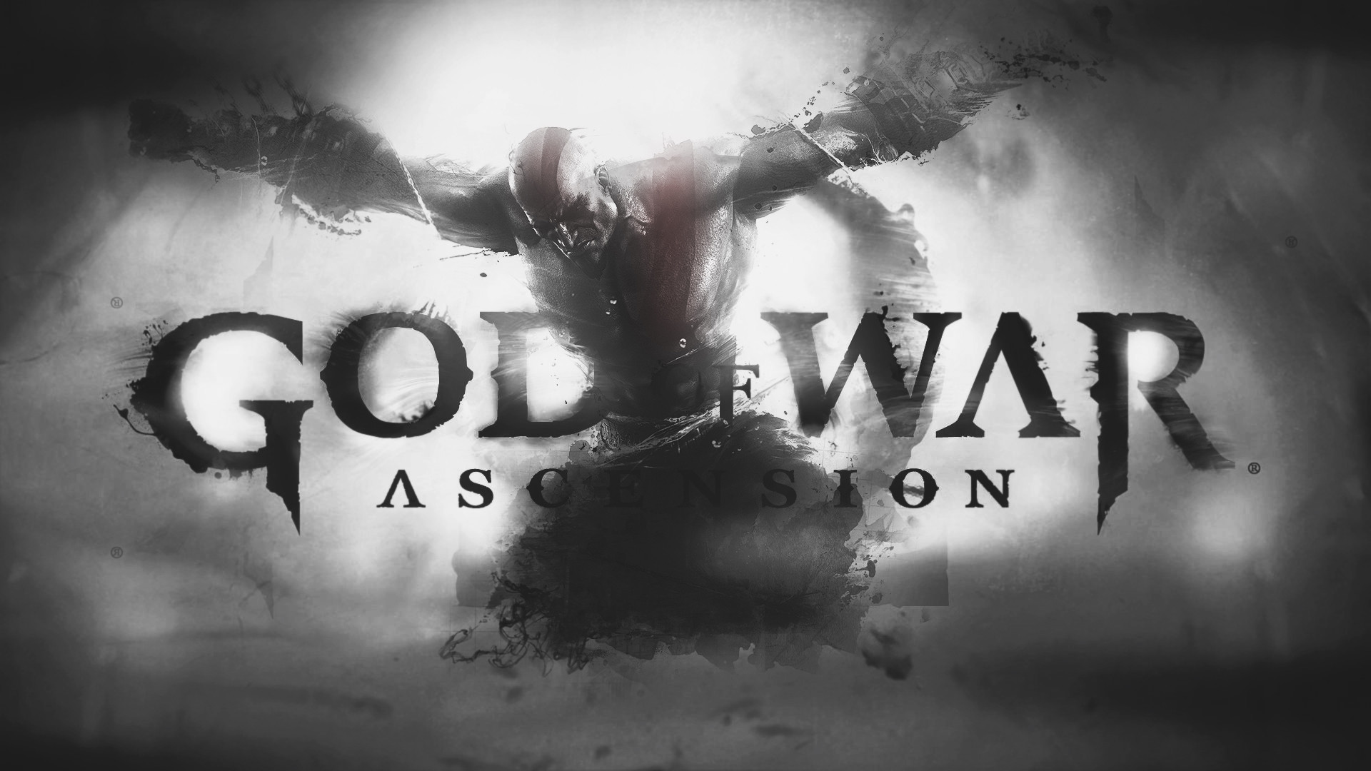 God of war ascension full hd wallpaper and background image video game god of war ascension wallpaper voltagebd Gallery