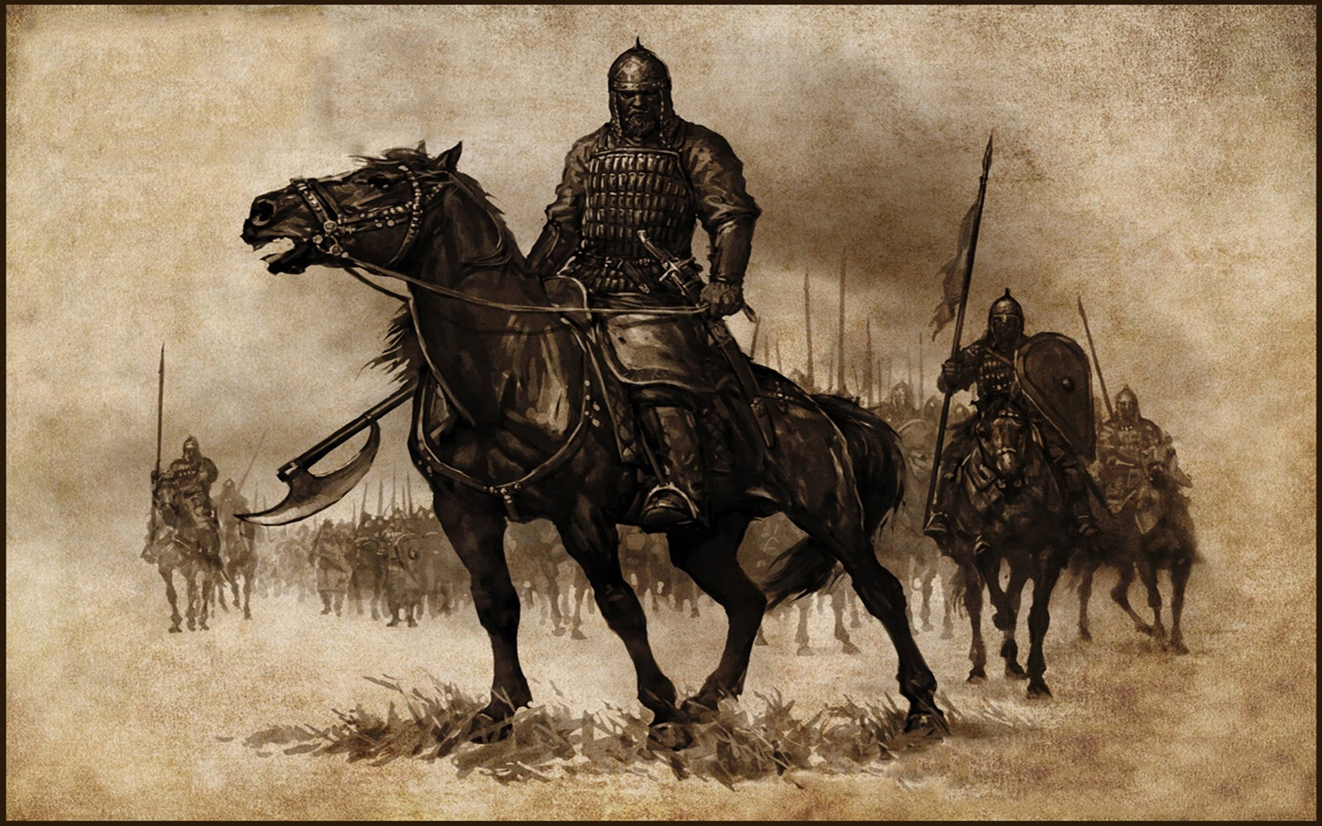 Mount & Blade: Warband HD Wallpaper | Background Image | 1920x1200 |  ID:376911 - Wallpaper Abyss