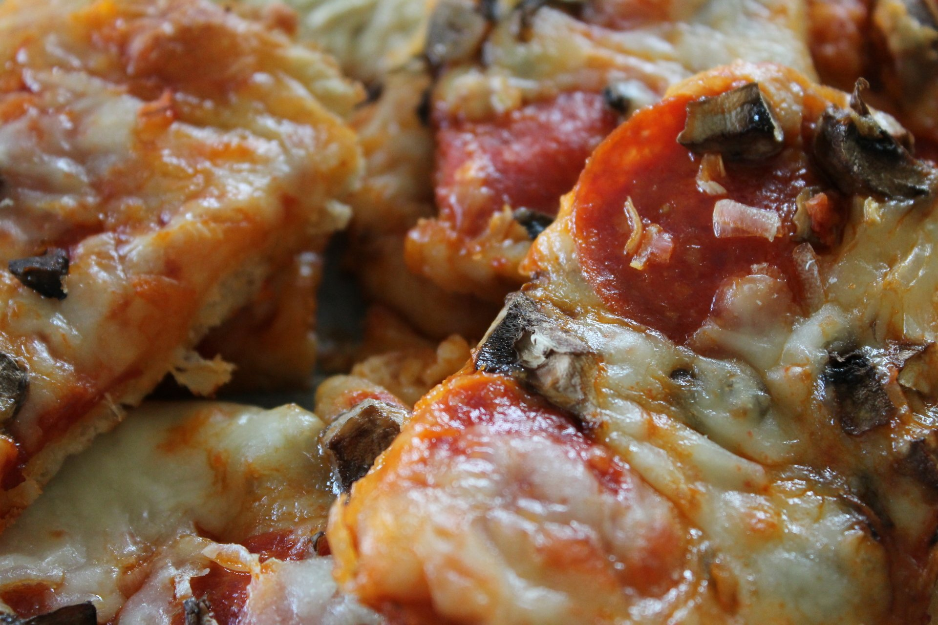 Food - Pizza  Food Lunch Wallpaper
