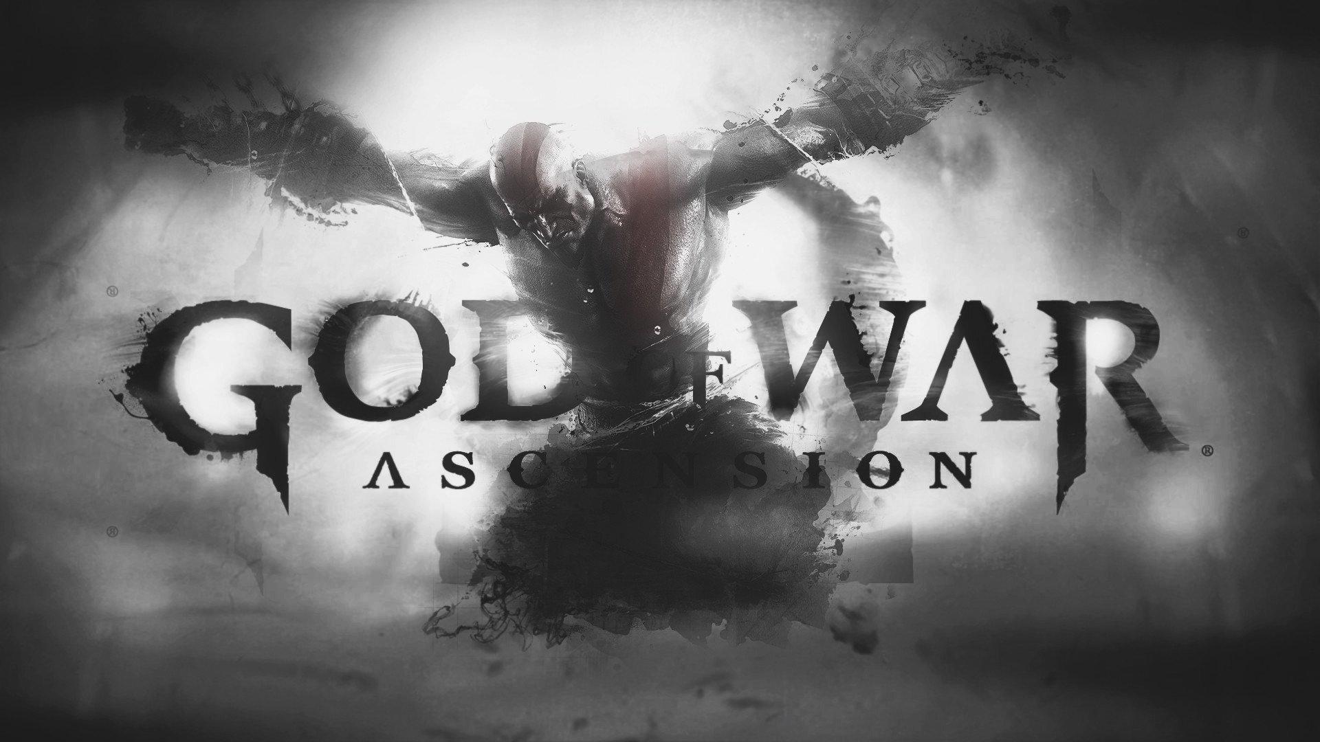 god of war ascension full hd fond d233cran and arri232re