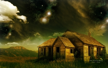 Photography - Manipulation Wallpapers and Backgrounds ID : 376342
