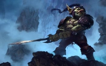 Video Game - World Of Warcraft Wallpapers and Backgrounds ID : 376631