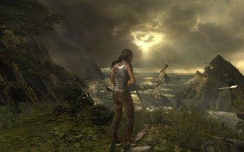 Video Game - Tomb Raider Wallpapers and Backgrounds ID : 376895