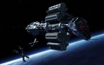TV Show - Babylon 5 Wallpapers and Backgrounds ID : 376996