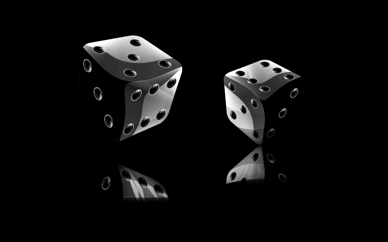dice wallpaper 1057201