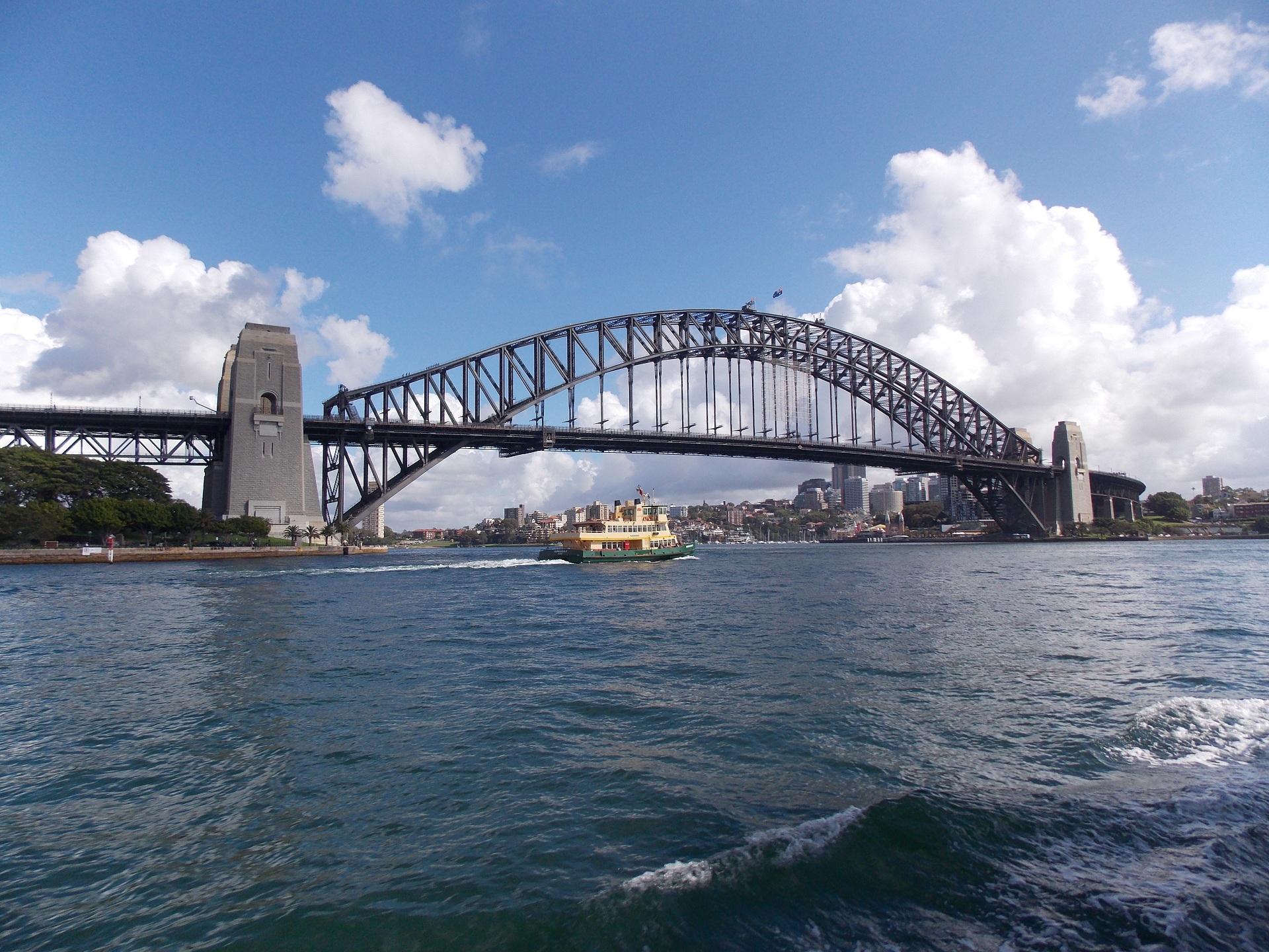 Sydney harbour bridge wallpaper sydney harbour bridge australia full hd wallpaper and altavistaventures Choice Image