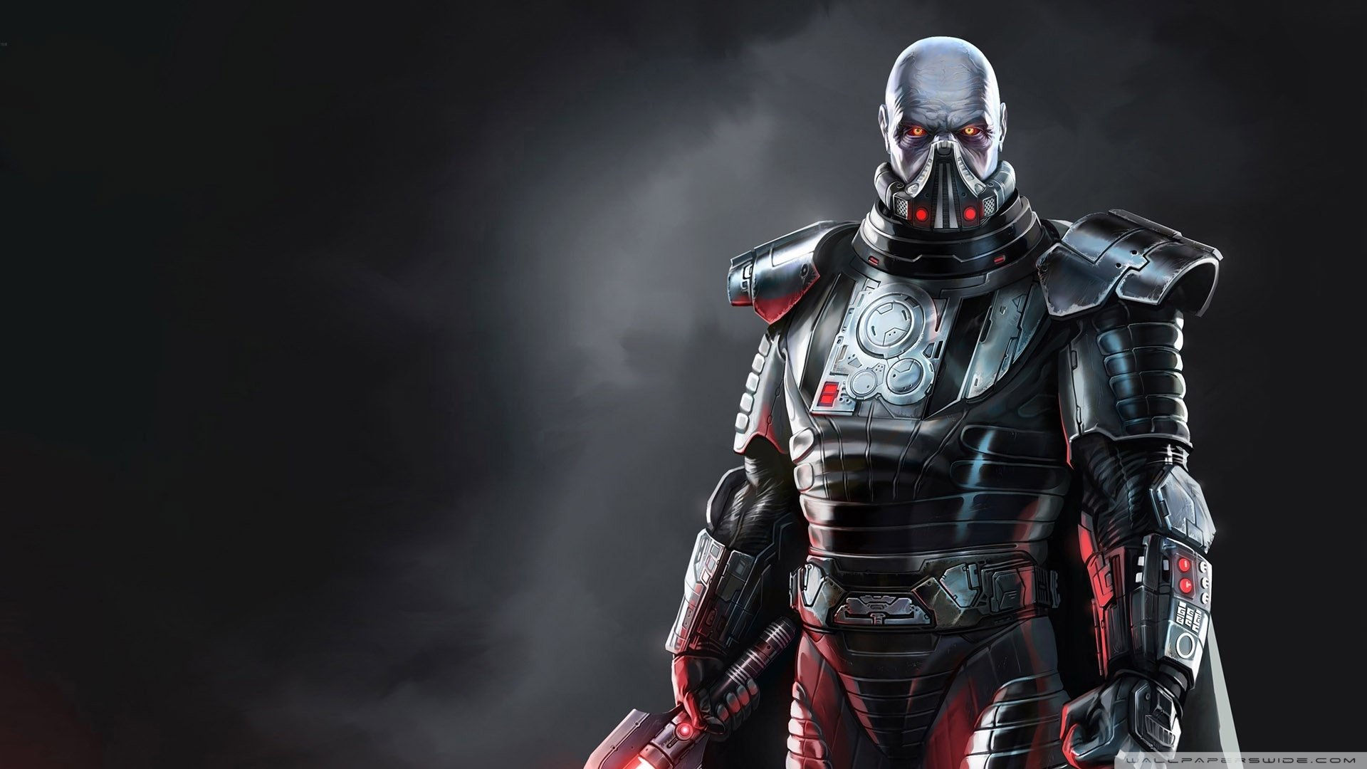 Sci Fi - Star Wars  Darth Malgus Sith (Star Wars) Wallpaper