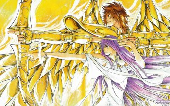 Anime - Saint Seiya Wallpapers and Backgrounds ID : 377607