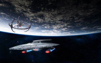 Научная фантастика - Star Trek Wallpapers and Backgrounds ID : 377763