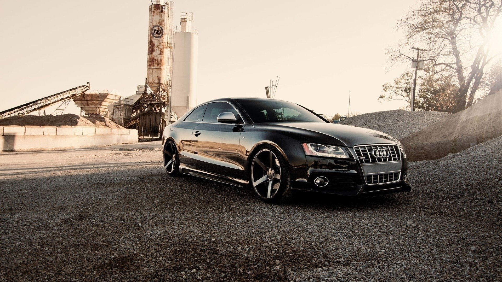 594 audi hd wallpapers | background images - wallpaper abyss
