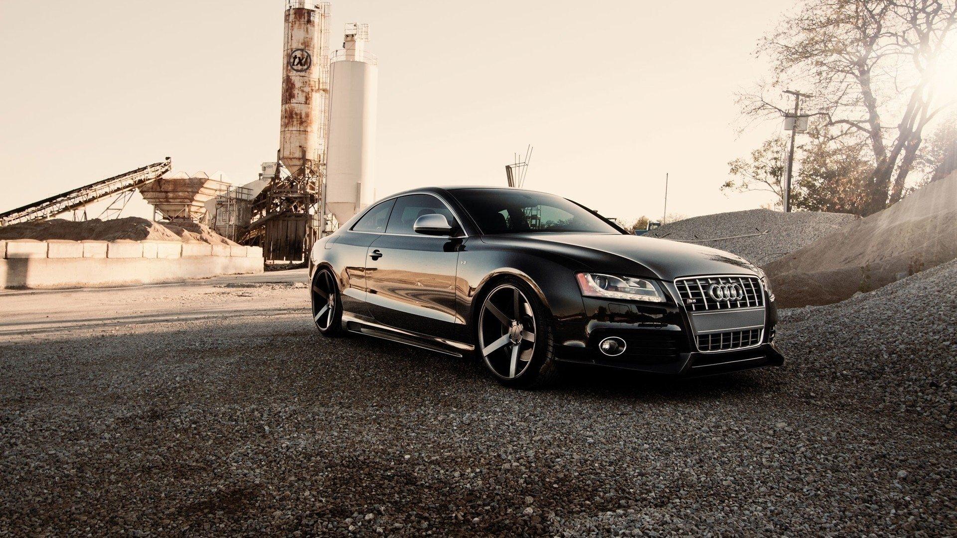 Audi Full HD Wallpaper and Background 1920x1080 ID378782
