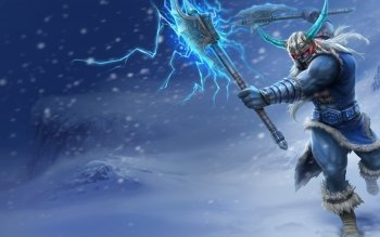 Video Game - League Of Legends Wallpapers and Backgrounds ID : 378382