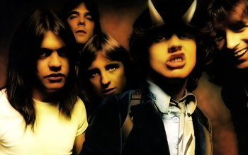 Music - AC/DC Wallpapers and Backgrounds ID : 378451