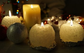 Photography - Candle Wallpapers and Backgrounds ID : 378604