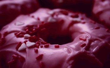 Alimento - Doughnut Wallpapers and Backgrounds ID : 378651
