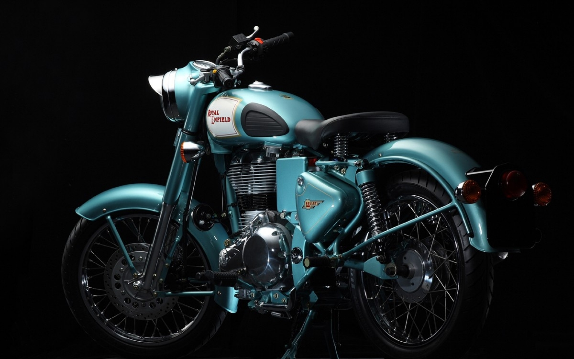 1 Royal Enfield Bullet 500 Fonds D 233 Cran Hd Arri 232 Re