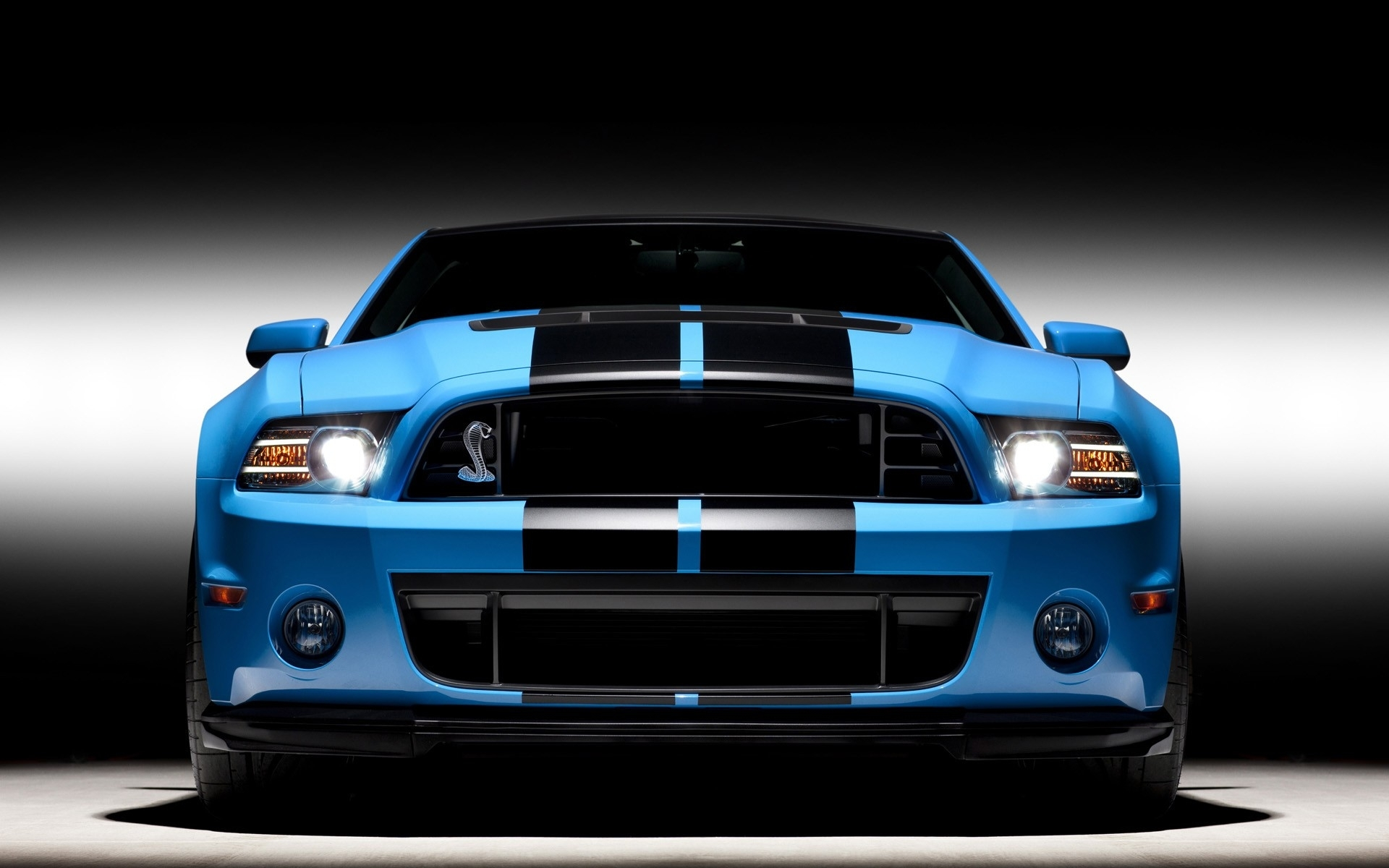 ford mustang shelby gt500 full hd wallpaper and background