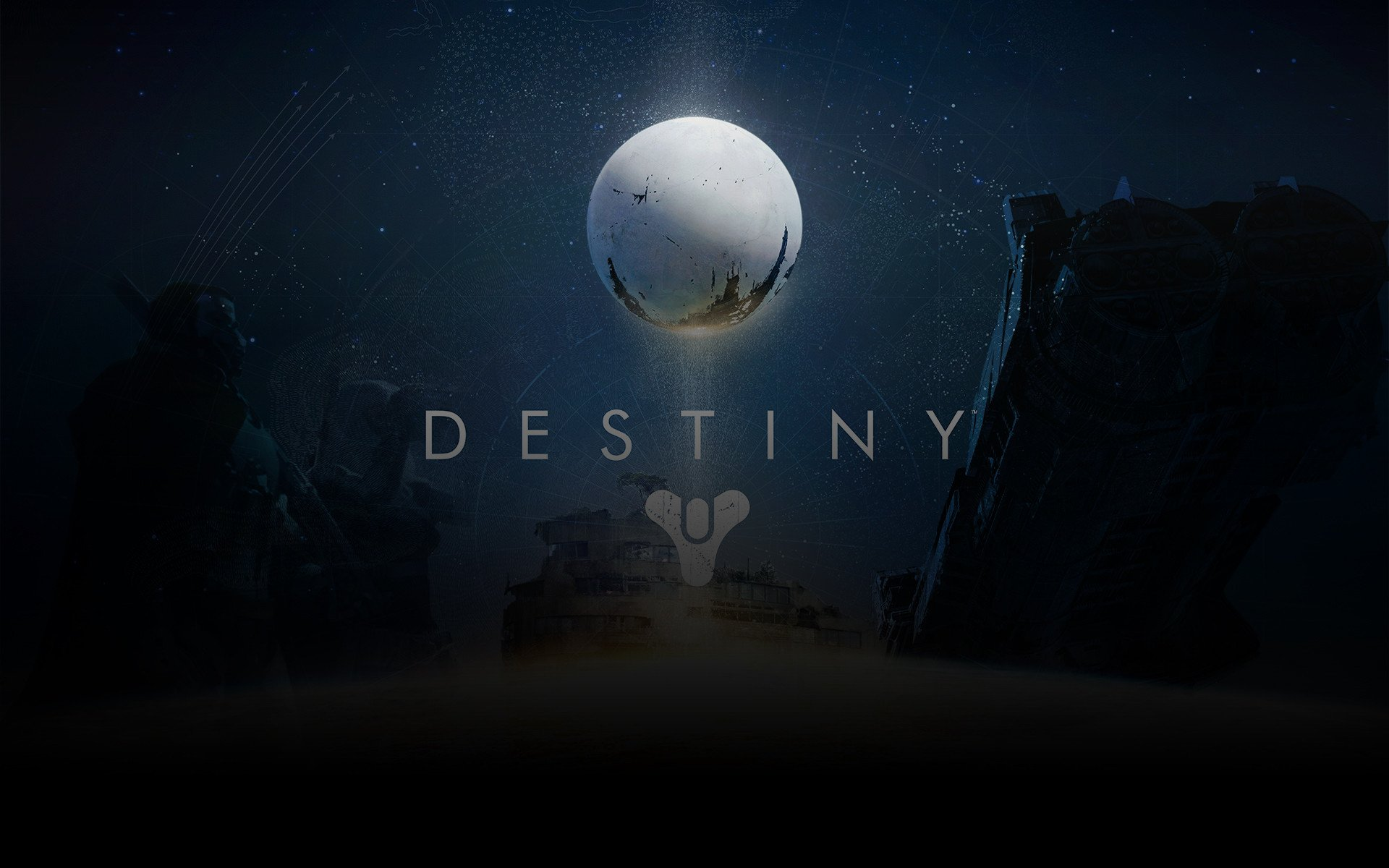 Destiny Full HD Wallpaper and Background Image | 1920x1200 ...