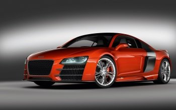Vehicles - Audi R8 Wallpapers and Backgrounds ID : 379286