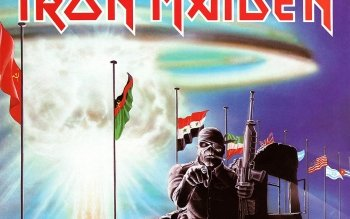 Music - Iron Maiden Wallpapers and Backgrounds ID : 379631