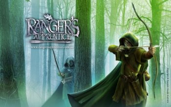 Fantasy - Ranger's Apprentice Wallpapers and Backgrounds ID : 379807