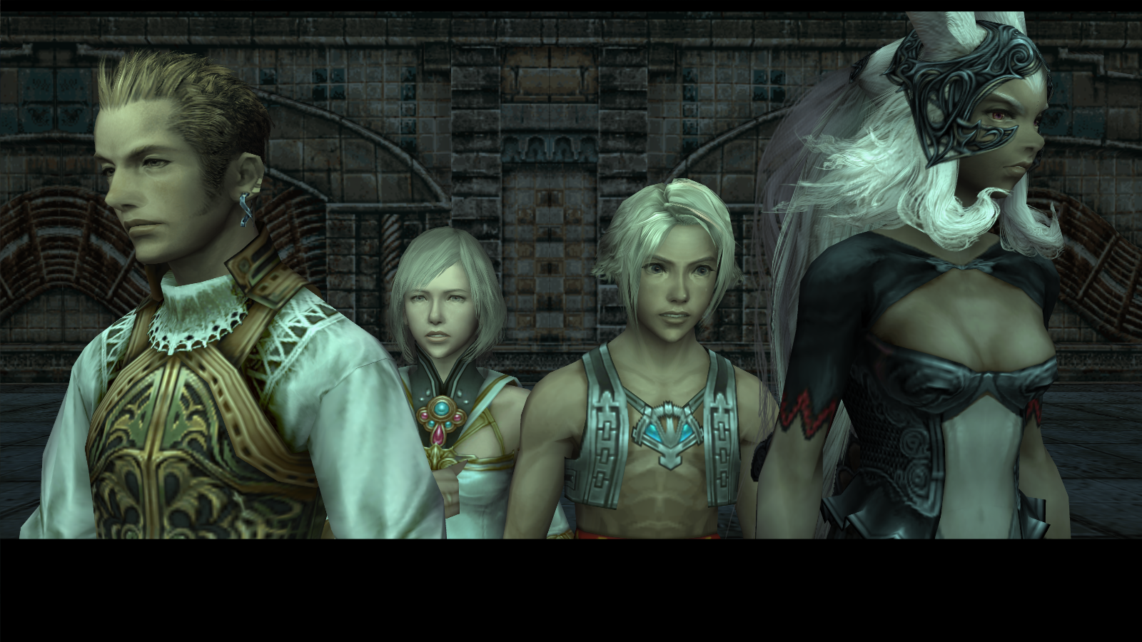 Final Fantasy 12 Wallpaper: Final Fantasy XII Wallpaper And Background Image