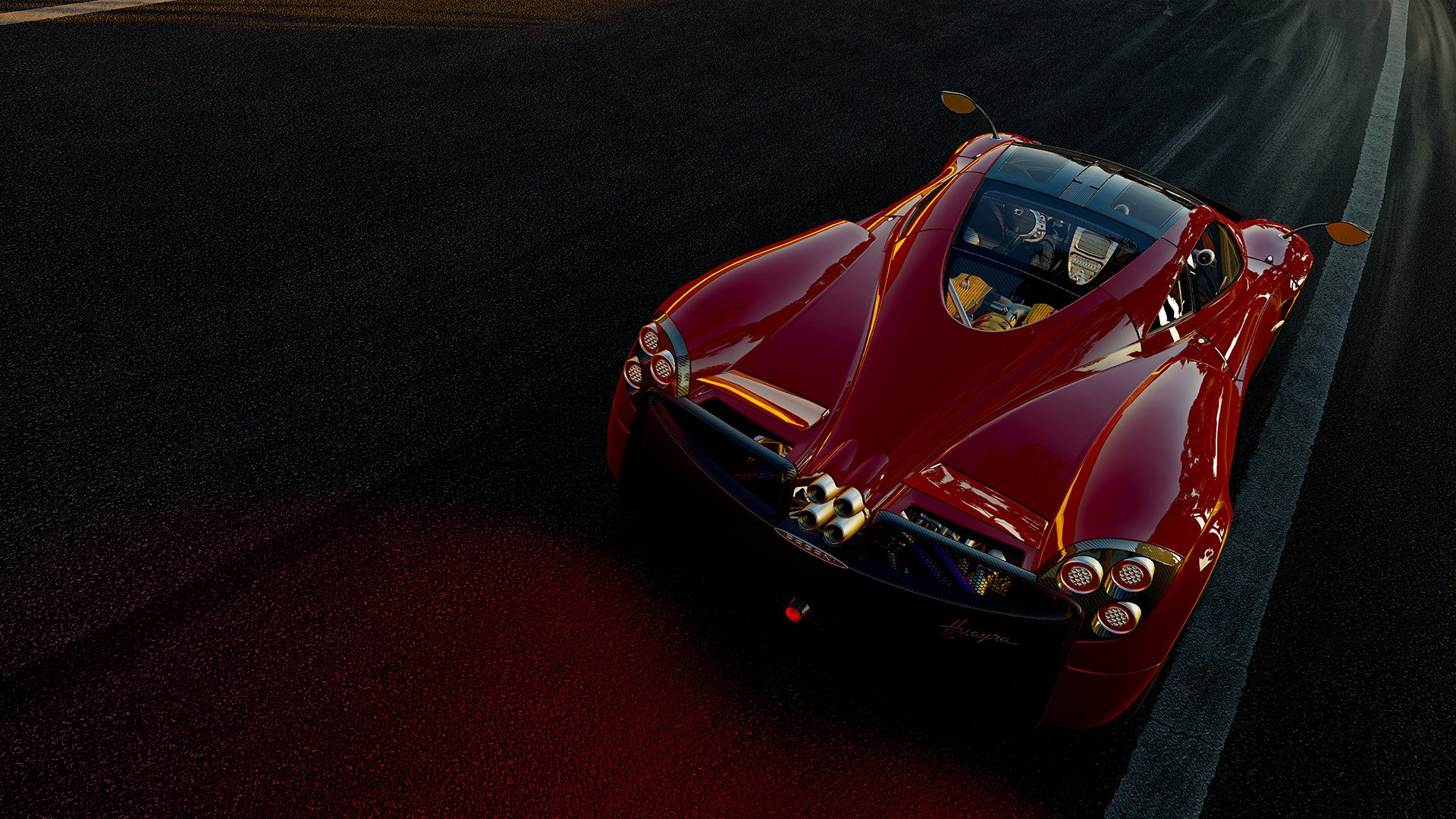 Project Cars HD Wallpaper | Background Image | 1920x1080 ...