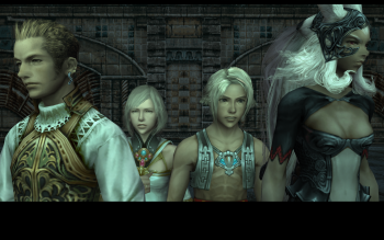 Video Game - Final Fantasy Xii Wallpapers and Backgrounds ID : 380244