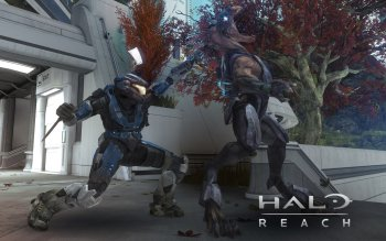 Video Game - Halo: Reach Wallpapers and Backgrounds ID : 380729