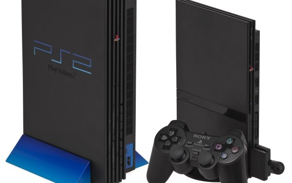 Video Game Playstation 2 Consoles Sony HD Wallpaper | Background Image