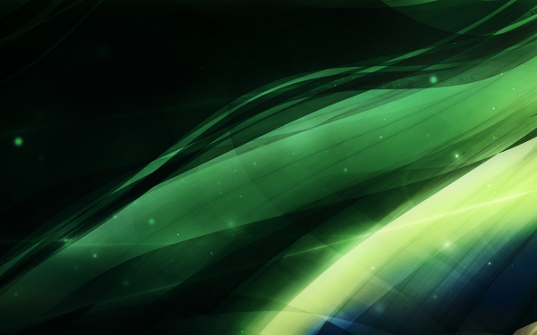 Abstract - Green Wallpapers and Backgrounds