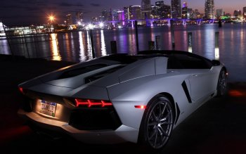 Vehicles - Lamborghini Wallpapers and Backgrounds ID : 381782