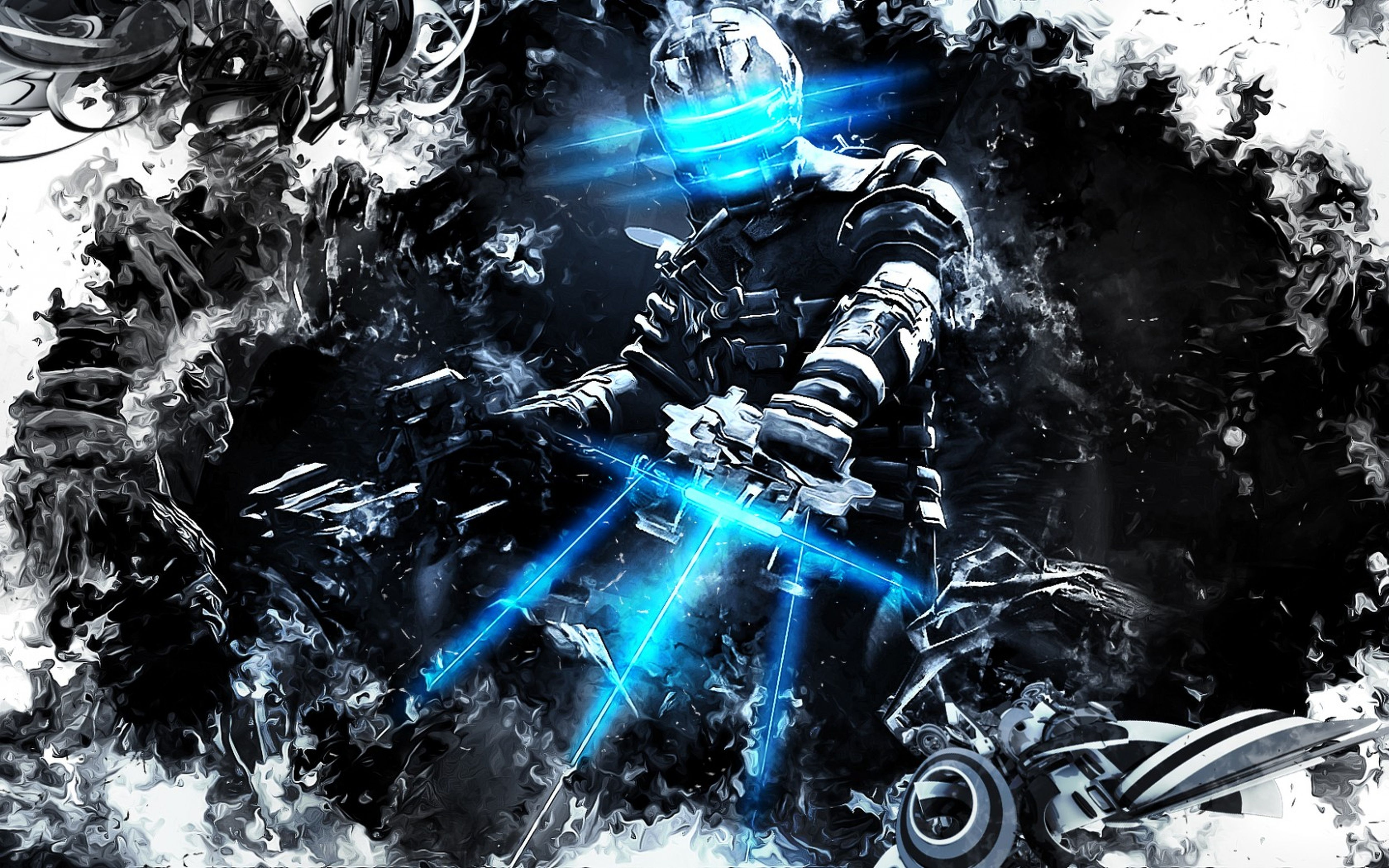 252 dead space hd wallpapers | background images - wallpaper abyss