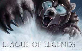 Video Game - League Of Legends Wallpapers and Backgrounds ID : 382211