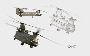 Military - Boeing CH-47 Chinook Wallpapers and Backgrounds ID : 382352