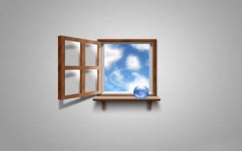 Man Made - Window Wallpapers and Backgrounds ID : 382509