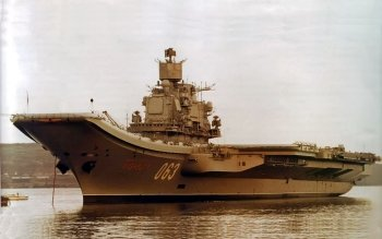 Military - Russian Aircraft Carrier Admiral Kuznetsov Wallpapers and Backgrounds ID : 382872