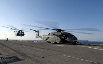 Военные  - Sikorsky MH-53E Sea Dragon Wallpapers and Backgrounds ID : 382938