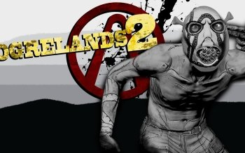 Video Game - Borderlands 2 Wallpapers and Backgrounds ID : 383011
