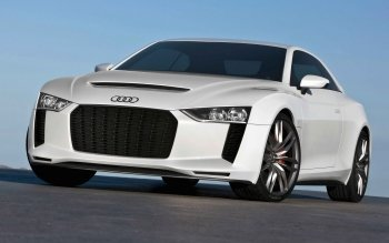 Vehicles - Audi Wallpapers and Backgrounds ID : 383255