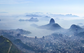Hecho Por El Hombre - Rio De Janeiro Wallpapers and Backgrounds ID : 383330