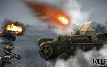 Video Game - World Of Tanks Wallpapers and Backgrounds ID : 383377