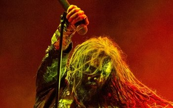 Musik - Rob Zombie Wallpapers and Backgrounds ID : 383475