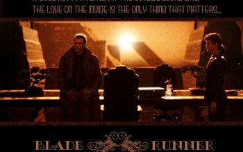 Movie - Blade Runner Wallpapers and Backgrounds ID : 383660