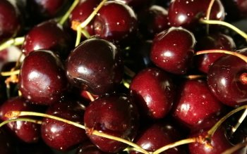 Alimento - Cherry Wallpapers and Backgrounds ID : 383768