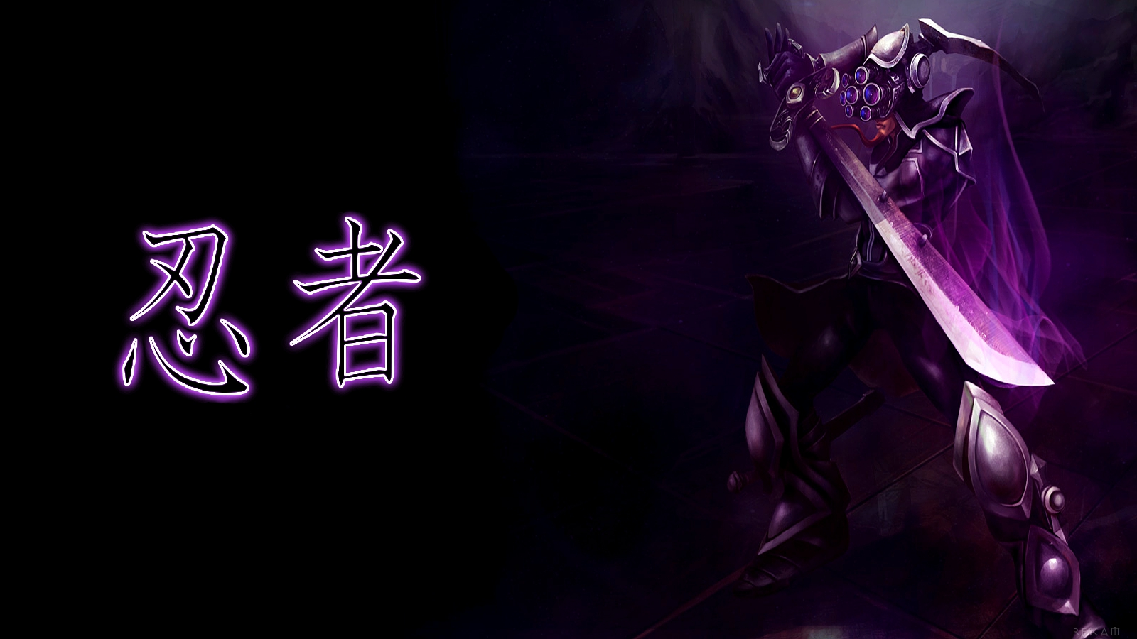 Master Yi Wallpaper and Background Image   1600x900   ID ...